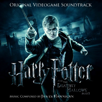 Гарри поттер и дары смерти часть 1